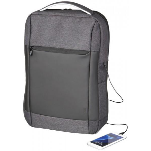 Sac à dos personnalisé pour ordinateur, iPad et iPhone
